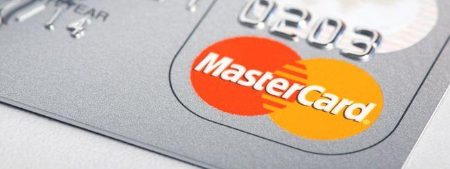 UE, multa da 570 milioni a MasterCard