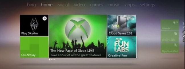 Xbox Live Gold: tre giorni gratis per tutti