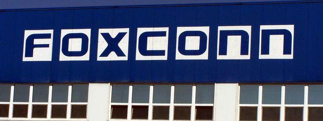 Foxconn compra Sharp (update)
