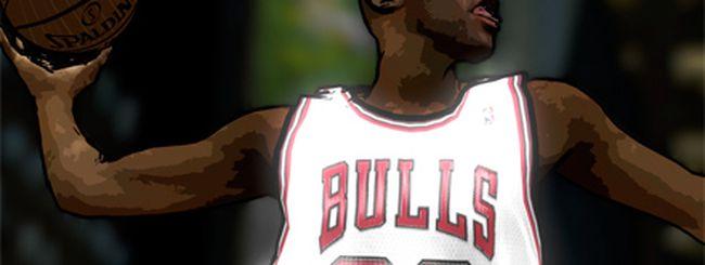 NBA 2K12: in arrivo la prima espansione Legends Showcase