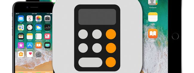 iOS 11: un bug nella calcolatrice sbaglia il risultato di 1+2+3