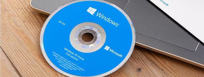 Windows 10 Creators Update è completo