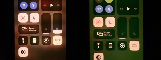 iPhone 11 e 11 Pro, un bug fa diventare verde lo schermo