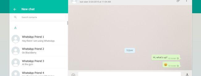 WhatsApp: videochiamate fino a 50 persone, come fare