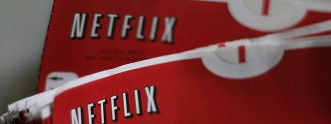 Netflix lancia un nuovo lettore video