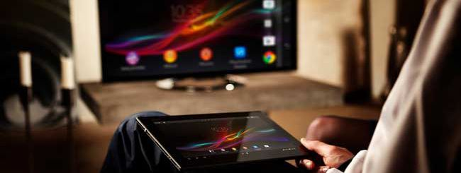 Italiani, sempre più TV e video su device mobile