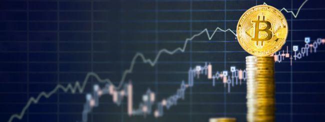 Bitcoin in caduta libera, si rischia il tracollo