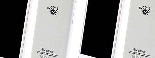 iPhone 5C: il clone già esiste e costa 100 dollari