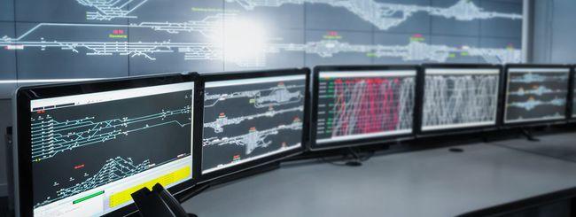 Monitorare i flussi per gestire il traffico