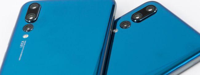 Mercato smartphone: Huawei supera Apple