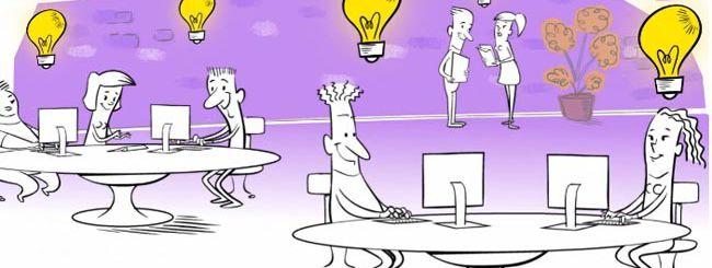 Coworking: un motore per trovarli tutti