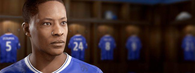 FIFA 17: è uscita la demo