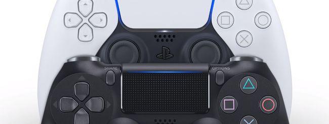 Sony: i nuovi giochi per PS4 compatibili con PS5