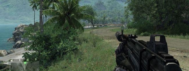 Crysis: il primo capitolo torna su Xbox 360?