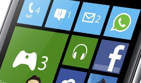 Windows Phone 8 Nuovo So Mobile Di Microsoft Webnews