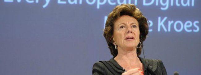 Net Neutrality: UE verso la consultazione pubblica