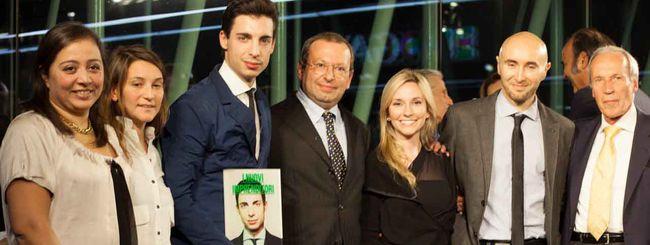 Tensive vince il Premio Marzotto