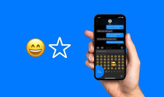 iOS 15, la feature che vorremmo: Emoji Preferiti
