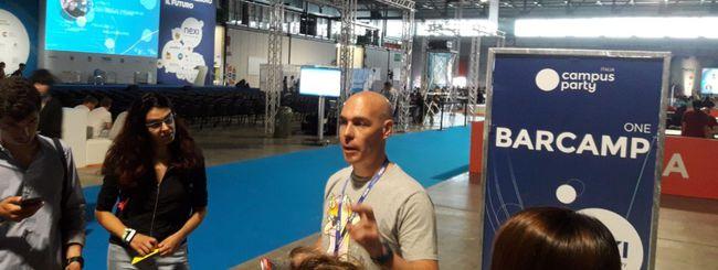 Campus Party, il Lean Coffee di Alfredo Morresi