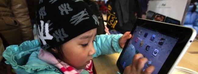 E' cinese il 25 miliardesimo downloader su App Store