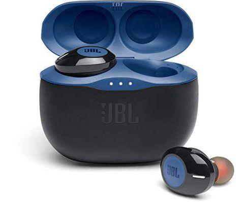 JBL TUNE 125TWS Cuffie In-Ear True Wireless Bluetooth