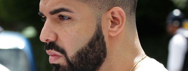 Drake, 1 milione di dischi venduti grazie ad Apple