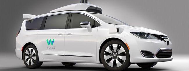 Google self-driving car: stipendi troppo alti