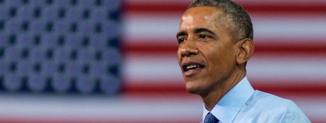 Gli USA su Marte entro vent'anni, parola di Obama