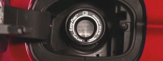 Easy Fuel: così non si sbaglia carburante