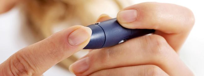 Test glicemia senza puntura, grazie alle microonde