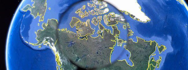 Google Earth Enterprise diventerà open source