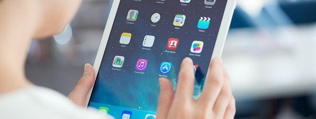 iPad Air 3: quattro speaker e un flash LED
