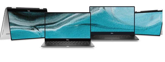 Dell svela i nuovi PC prima di IFA