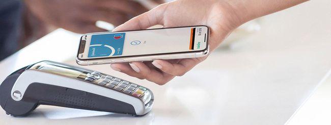 NFC: in Germania Apple dovrà aprirlo a terzi