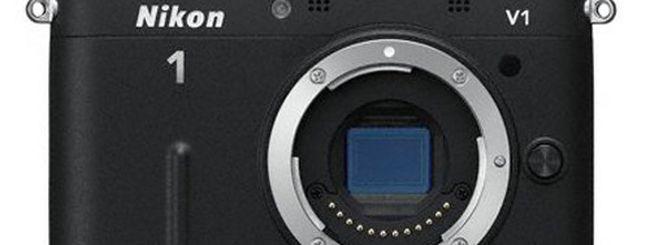 Nikon 1: nuovo firmware 1.10, ecco le novità
