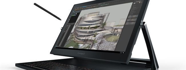 IFA 2019: Acer annuncia i notebook ConceptD Pro