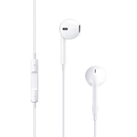 Auricolari Apple EarPods con jack cuffie (3,5 mm)