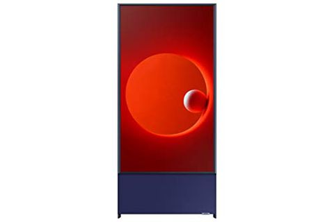 Samsung LS05T The Sero, Smart TV 43