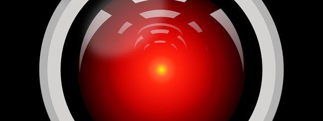 Hal 9000 esiste, intelligenza artificiale spaziale