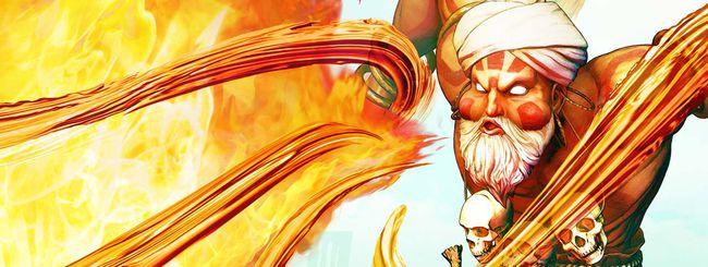 Street Fighter V: confermata la data di uscita