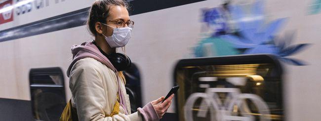COVID-19, scelta l'app per tracciare i contagi: Immuni
