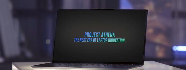 Computex 2019: Intel Project Athena in dettaglio