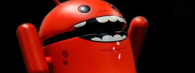 Stagefright, gravi vulnerabilità Android (update)