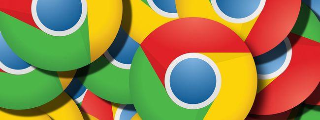 Google Chrome, IA descrive immagini per i ciechi