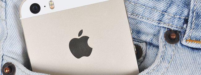 iPhone SE, riduzione a 350 dollari per iPhone 5s?