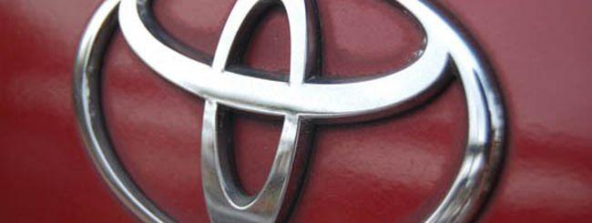 Toyota fa retromarcia e abbandona Cydia