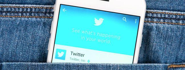 Twitter, tweet più rilevanti nelle ricerche