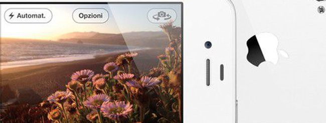 Apple inventa l'airbag per l'iPhone