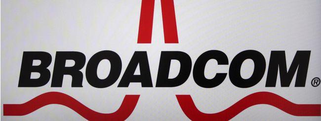Broadcom, 130 miliardi per convincere Qualcomm