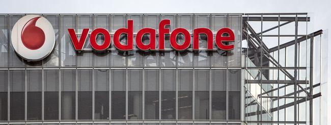 Vodafone verso il futuro della connettività